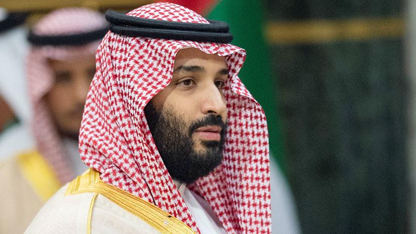 Príncipe heredero saudí es responsable de asesinato de Khashoggi — Senado de EEUU