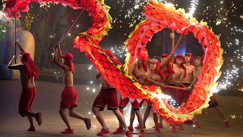 """""""EE.UU. tendría que bailar al ritmo de China después de provocar una guerra comercial"""""""