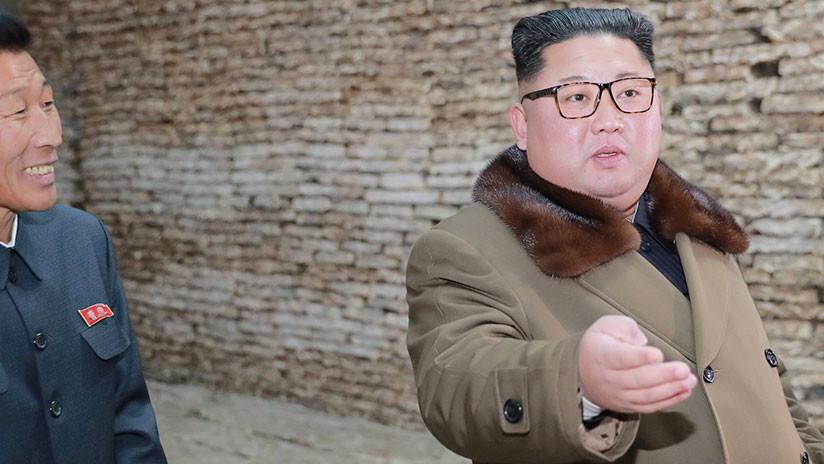 Las 'mascarillas de belleza Kim Jong-un' causan revuelo en Corea del Sur