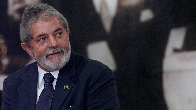 Lula da Silva enfrenta nueva acusación en Brasil por presunto lavado de activos