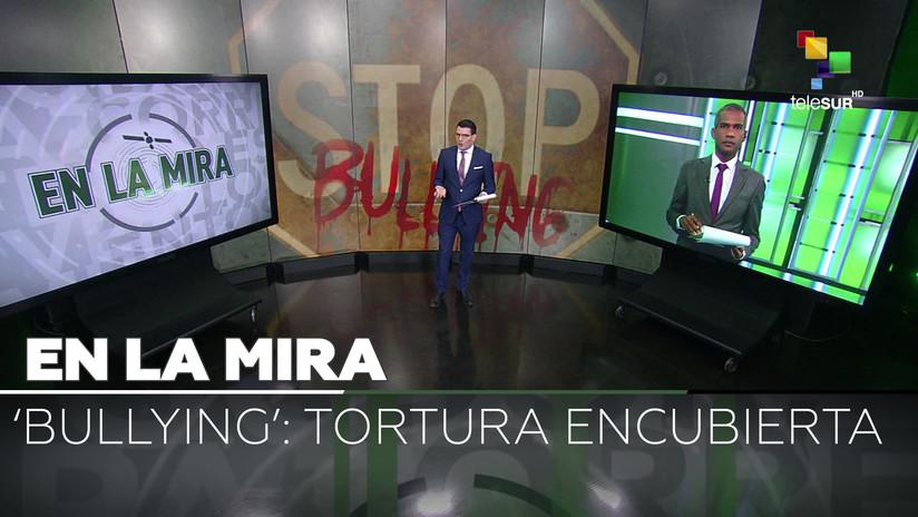 'Bullying': Tortura encubierta
