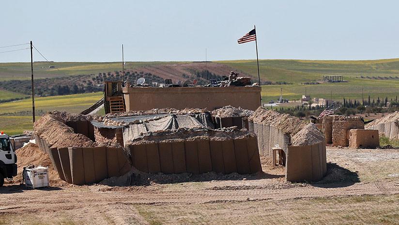 El ministro ruso de Defensa envía notas al Pentágono sobre Siria y el INF sin obtener respuesta