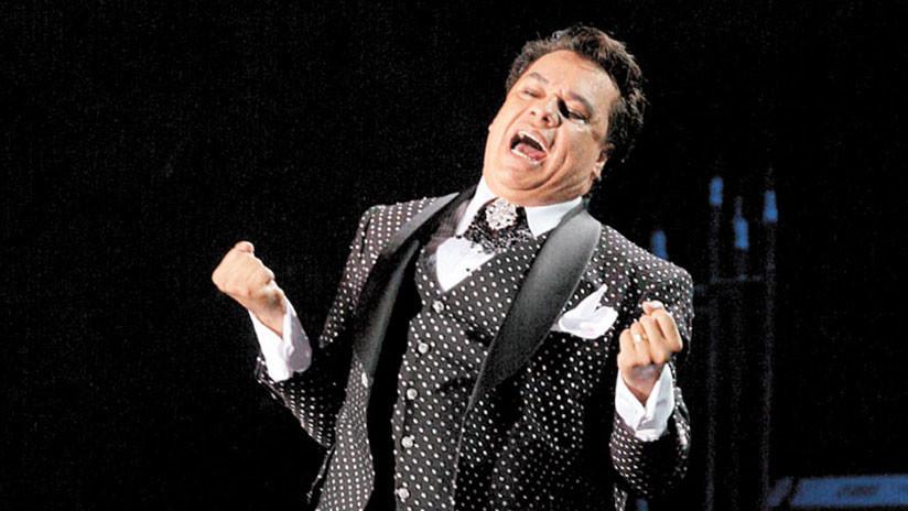 Exagente de Juan Gabriel afirma que el cantante fallecido podría reaparecer el 7 de enero