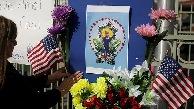 """""""Nunca vio un país grande"""": La niña guatemalteca que murió en EE.UU. soñaba con ayudar a su familia"""