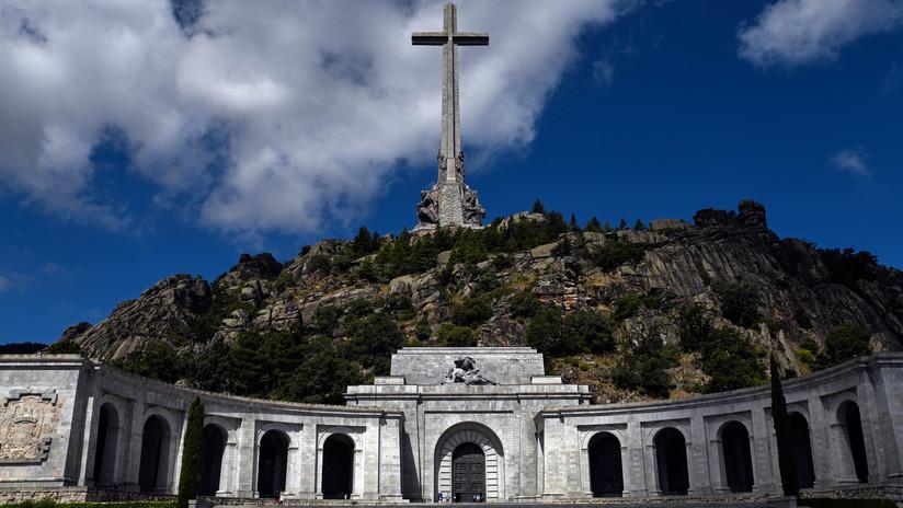 El Tribunal Supremo español rechaza un recurso de los nietos de Franco para paralizar la exhumación