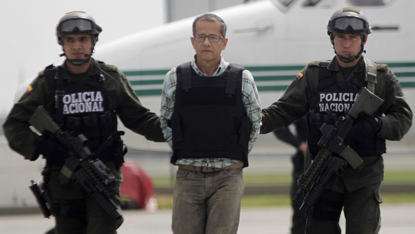 Exprocurador de Salinas niega acusaciones de narco colombiano