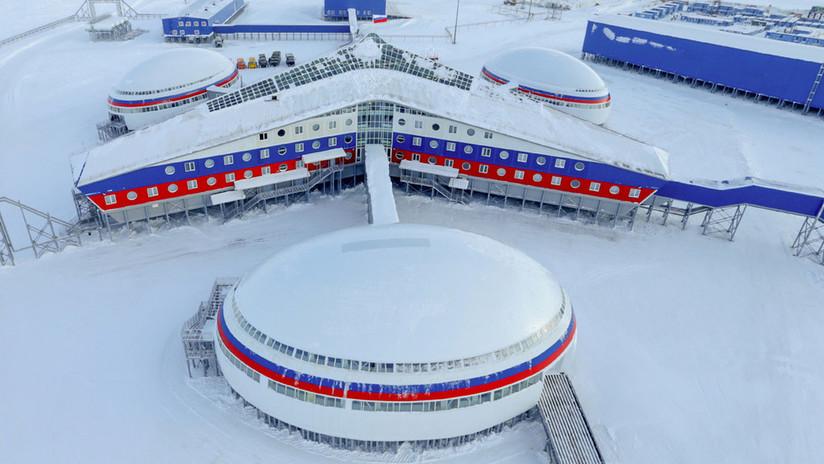 Planes militares rusos para 2019: despliegue del hipersónico Avangard y limpieza del Ártico