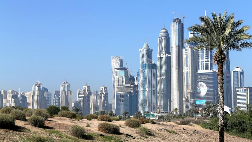 Esta ciudad ya refleja cómo será un mundo arrasado por el cambio climático