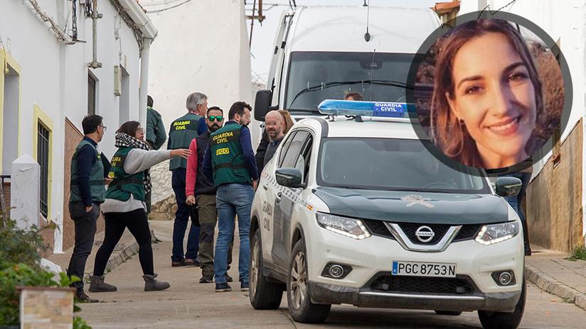 Tristeza y rabia por la pérdida de Laura Luelmo, la joven y talentosa profesora asesinada en España