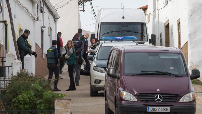 """""""Intenté violarla pero no pude"""": la confesión del asesino de la profesora española Laura Luelmo"""