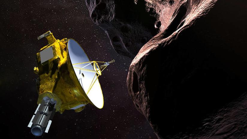 La sonda New Horizons pone rumbo al objeto más lejano jamás estudiado (FOTOS)