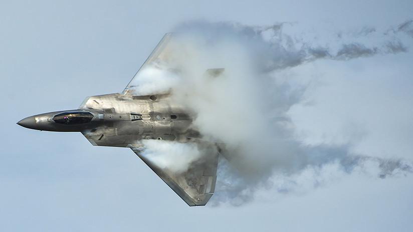 Nace otro programa de armas más caro del mundo en EE.UU.