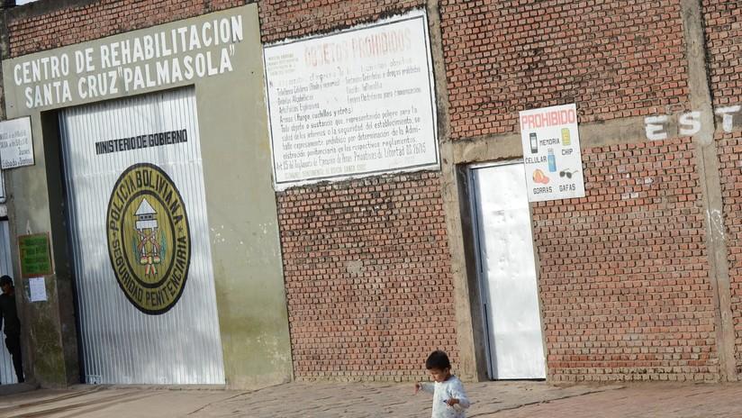 Indignación en Bolivia por violación grupal a una joven