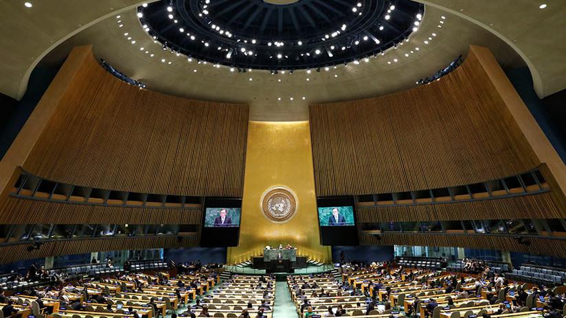 La Asamblea General de la ONU ratifica el Pacto Mundial para la Migración