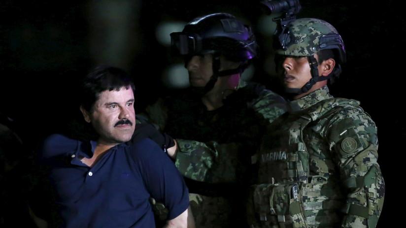 El narco más importante de Chicago detalla sangrientos actos de 'el Chapo' durante el juicio