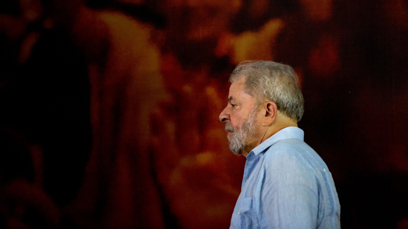 El presidente del Tribunal Supremo de Brasil suspende la decisión que podría liberar a Lula da Silva