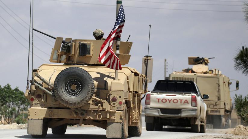 """""""Hora de traer a nuestros chicos a casa"""": Trump alaba la """"victoria histórica"""" contra el EI en Siria"""