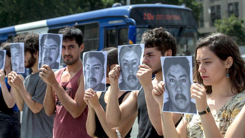Un video arroja nuevos datos sobre la muerte del mapuche Camilo Catrillanca en Chile