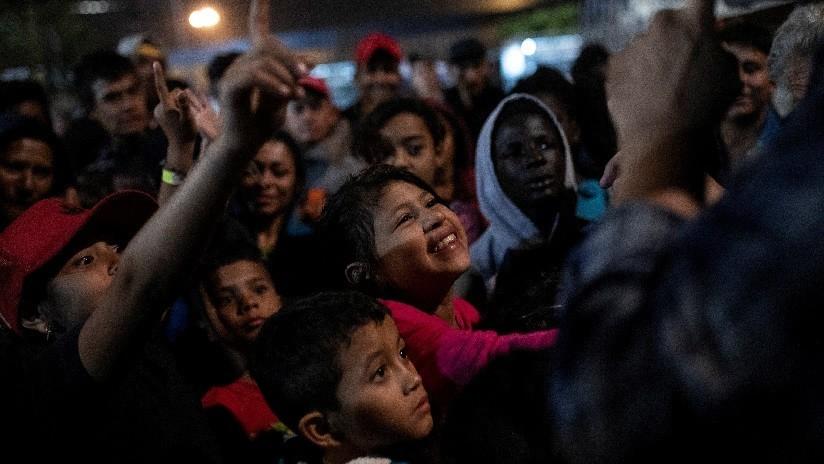 Política migratoria mexicana privilegia derechos humanos del migrante