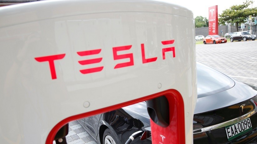 """""""No más Teslas"""": Un Model S se incendia dos veces en un solo día (VIDEO)"""