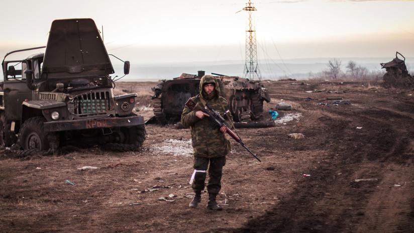 """""""¿Cuánto dinero gasta en el Donbass ocupado?"""": Putin responde preguntas sobre Ucrania"""