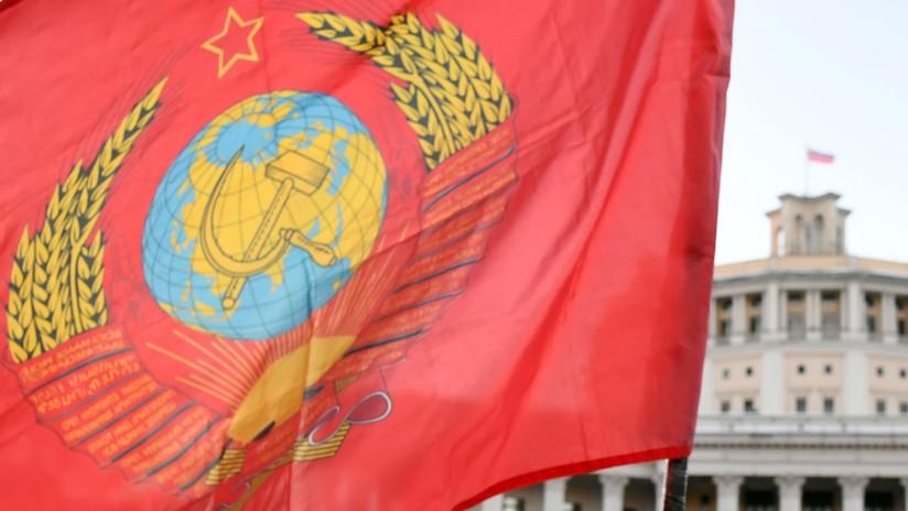 Putin: La restauración del socialismo en Rusia es imposible