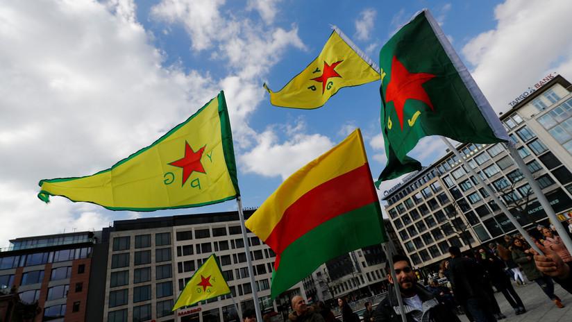 EE.UU. abandona a los nacionalistas kurdos en Siria: Solos frente a Turquía
