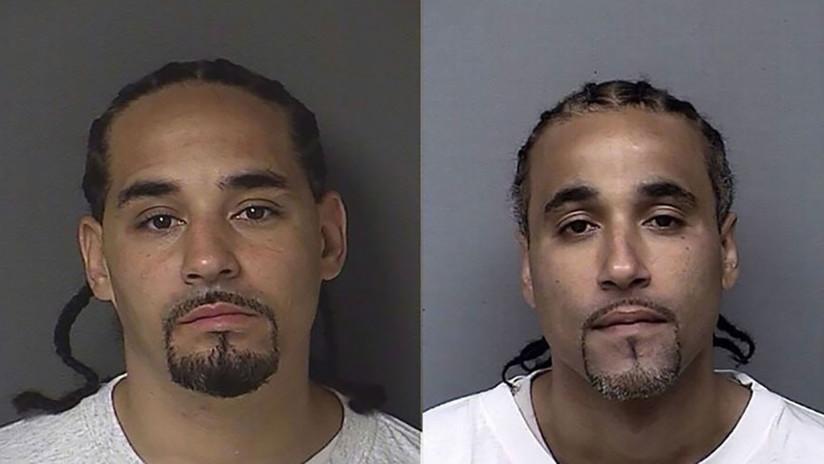 Pasa 17 años en prisión por ser casi idéntico al sospechoso de un crimen y se vuelve millonario