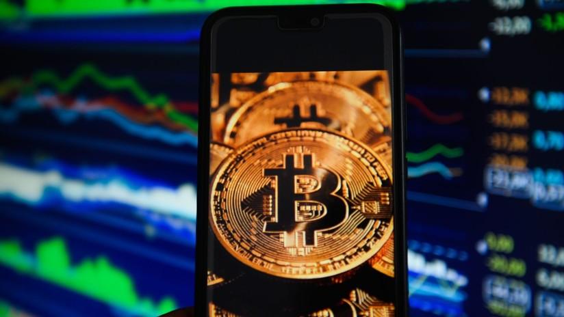 El bitcóin, por encima de los 4.000 dólares por primera vez en dos semanas