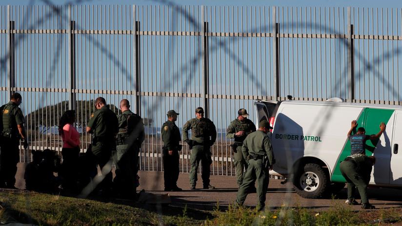 México acogerá a algunos migrantes mientras esperan respuesta a sus solicitudes de asilo en EE.UU.
