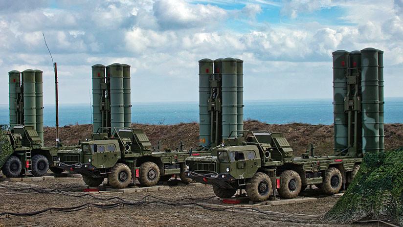 """Rusia: """"Si EE.UU. despliega misiles en Europa y nos apunta, serán blancos de nuestro propio arsenal"""""""