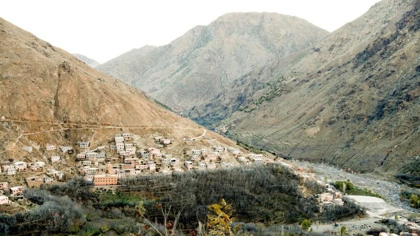 Miembros del EI decapitan en Marruecos a dos turistas escandinavas