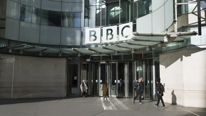 Regulador ruso empieza a verificar materiales de la BBC tras las presiones de Reino Unido contra RT