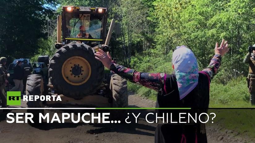 La guerra no declarada entre el pueblo mapuche y el Estado chileno