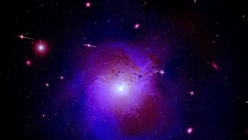 ¿Explicarán el origen de la materia oscura? Encuentran un método para 'ver' cómo se distribuye