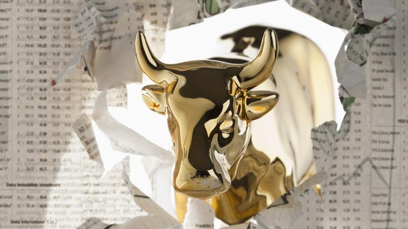 El ignorado oro, listo para alzar vuelo entre 2019 y 2020