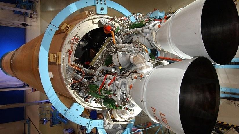 """Elon Musk describe como """"geniales"""" los motores rusos RD-180 para cohetes"""