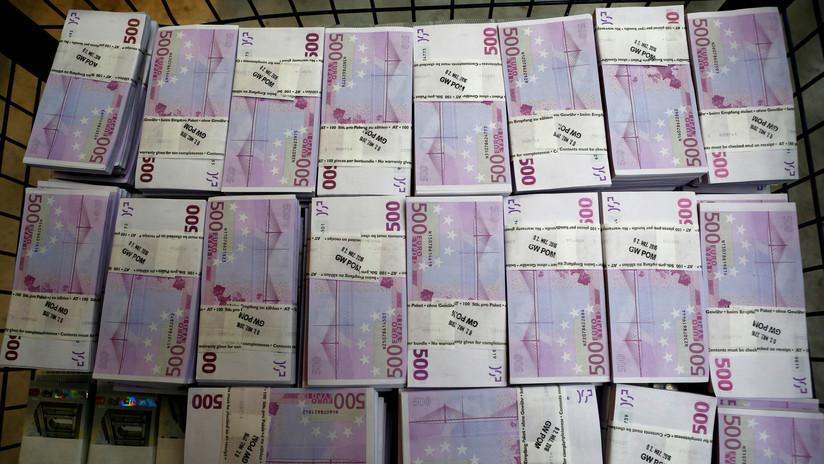 Inodoros atascados con miles de euros en Suiza: descifran el misterio y el dinero ya tiene dueño