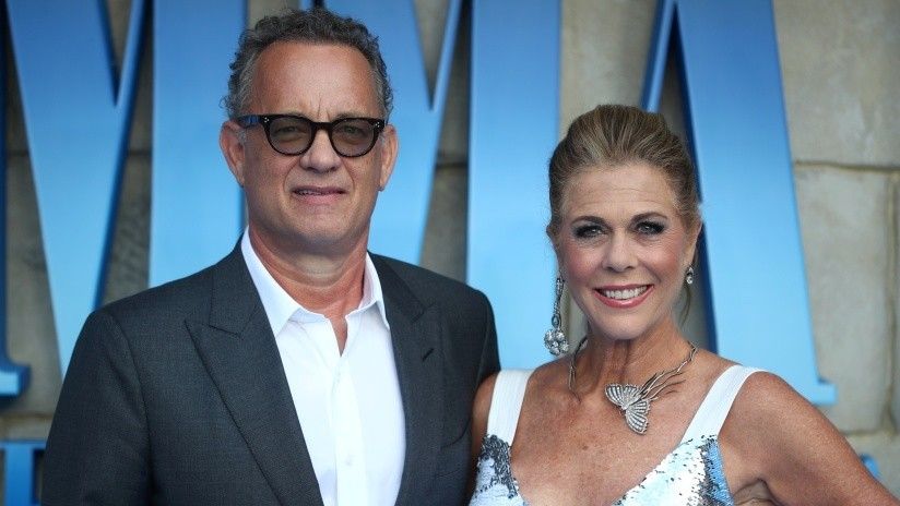 Resultado de imagen para Tom Hanks acude a un restaurante de comida rápida y paga el almuerzo