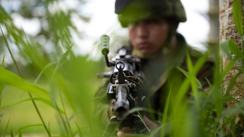 """""""Un ataque de precisión quirúrgica"""": Un francotirador acabó con la vida de 'Guacho' de un disparo"""