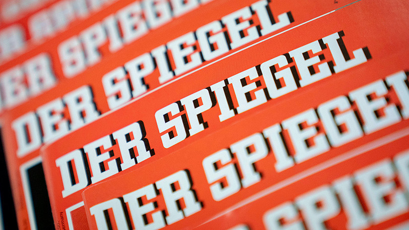 Periodista de Der Spiegel falsificó reportajes y malversó donaciones para 'huérfanos' sirios