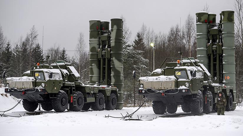 Rusia abandona el dólar en los contratos de defensa