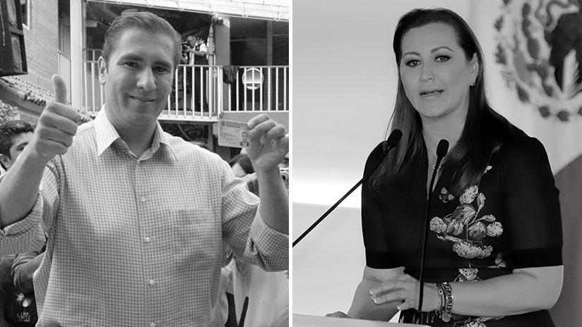 México en 'shock': ¿Quiénes eran Martha Érika Alonso y su esposo, fallecidos en accidente aéreo?