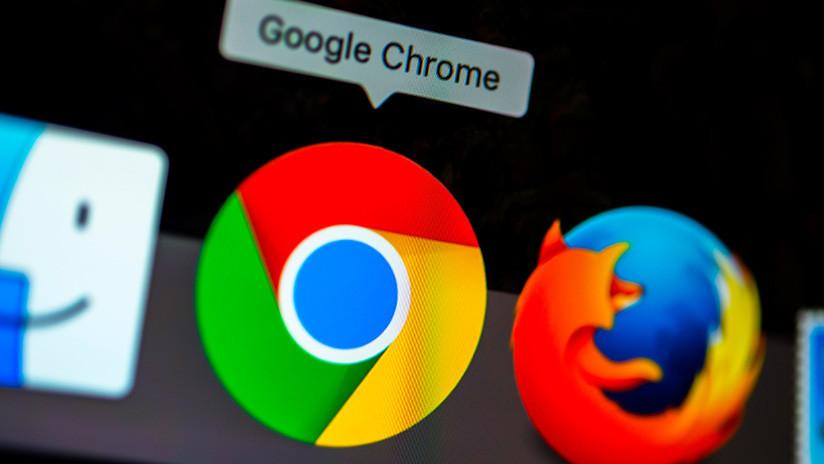 5b3321185bd Una vulnerabilidad de Google Chrome bloquea el navegador y sobrecarga la  CPU de la computadora