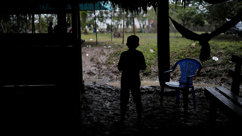 """Guatemala exige a EE.UU. una investigación """"clara"""" de la muerte del niño bajo su custodia"""