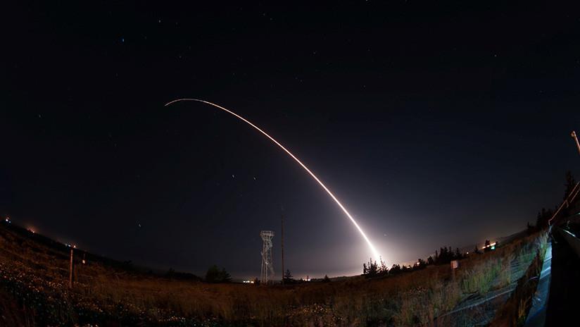 El ministro de Exteriores de Alemania se opone al despliegue de misiles nucleares de EE.UU.