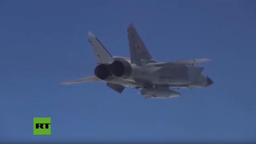 Rusia prueba su misil Avangard: ¿Qué se conoce de las otras armas futuristas anunciadas por Putin?