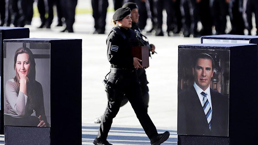 Congreso de Puebla inicia sesión para nombrar interino tras la muerte de gobernadora