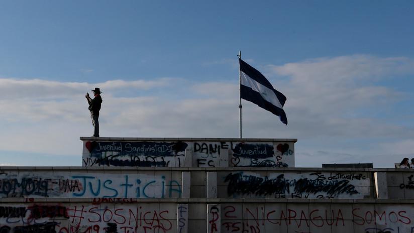 Los países del ALBA condenan injerencia de EE.UU en Nicaragua