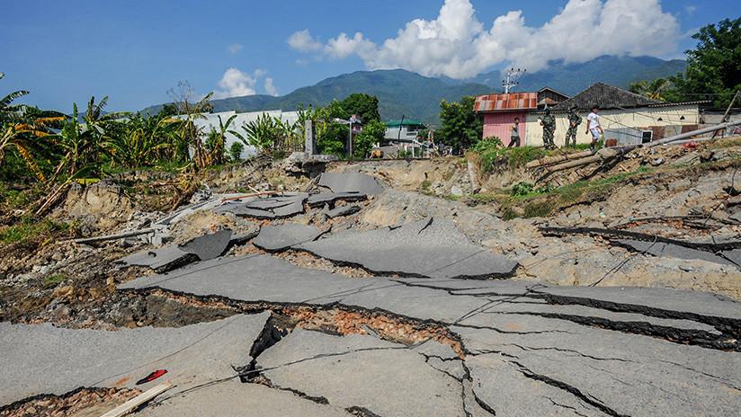 Científicos explican por qué muchos sismos ocurren en lugares 'incorrectos'